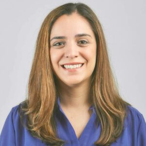 Sara Sullivan - Former Project Director