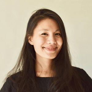 Jessica Lee - Program Manager, Budgets and Compliance