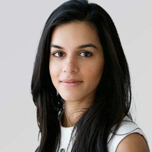 Nazish Dholakia - Senior Writer