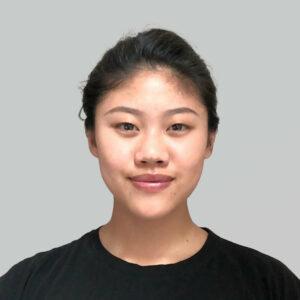 Elaine Xie - Legal Department Coordinator