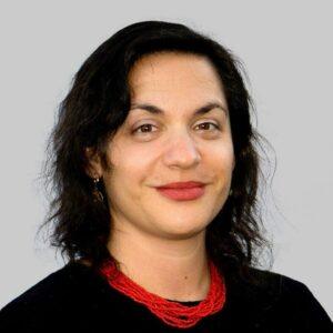 Daniela Gilbert - Director, Redefining Public Safety