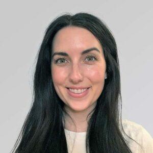 Sarah Derrigan - Operations Associate