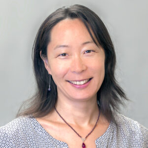 Hayne Yoon - Former Federal Policy Director