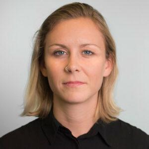 Amanda Winchester - Former Research Associate