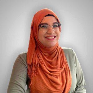 Anem Shariff - Program Associate II, NQRP