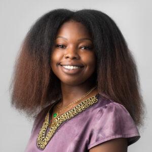 Anike Tella-Martins - Executive Coordinator
