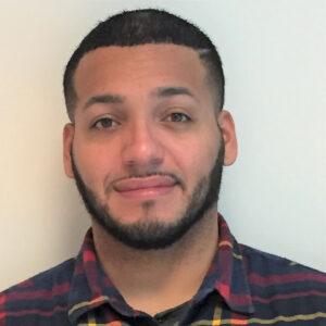 Anthony Vega - Case Manager