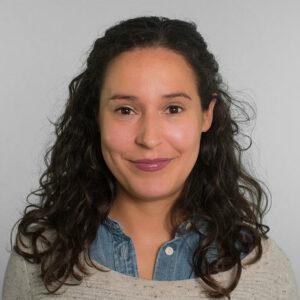 Bettina Rodriguez Schlegel - Program Director