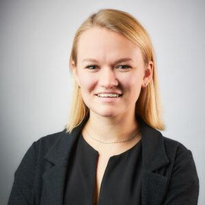 Charlotte Miller - Former Special Assistant