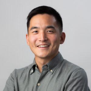 Chris Choi - Digital Engagement Director