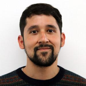 Colin Hernandez - Former Digital Community Manager