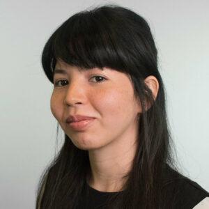 Gloria Mendoza - Designer