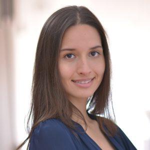 Hortencia Rodriguez - Senior Program Associate