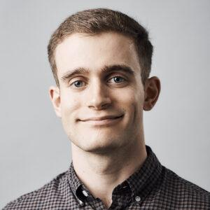 Jackson Beck - Program Associate