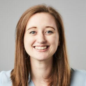 Kelsey Reid - Former Program Associate