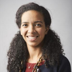 Lauren Hobby - Former Clifford Chance Foundation Fellow