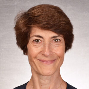 Lili Lynton - Trustee