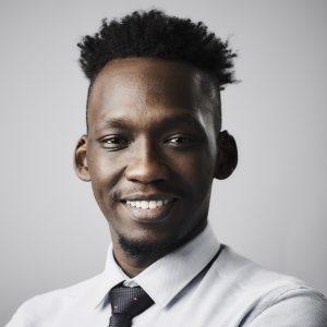 Mamadou Haidara - Program Coordinator