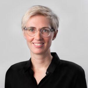 Maria Starzmann - Research Associate