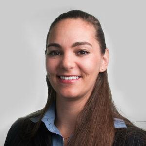 Rebecca Neusteter - Former Policing Program Director