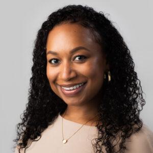 Sharon Taylor - Program Associate II