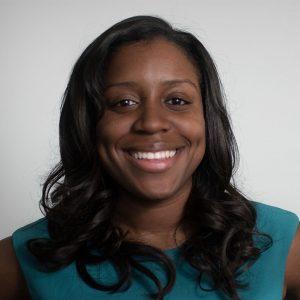 Shiqueen Brown - Former Senior Program Associate