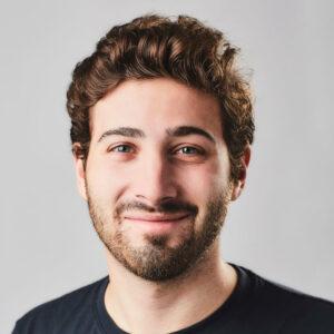 Aaron Stagoff-Belfort - Program Analyst