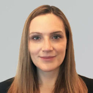 Alison Shih - Program Manager
