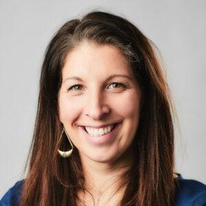 Amanda Doroshow - Senior Program Associate
