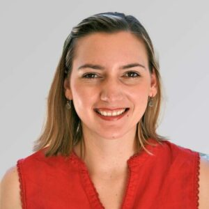 Bea Halbach-Singh - Research Associate