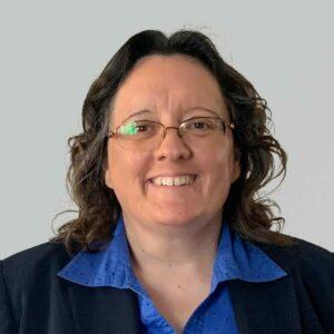 Belinda Wheeler - Senior Program Associate