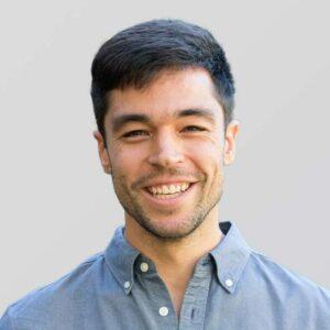Chris Kaiser-Nyman - Research Associate
