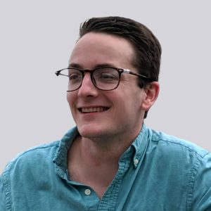 Connor L. Burruss - Data Analyst, NOLA