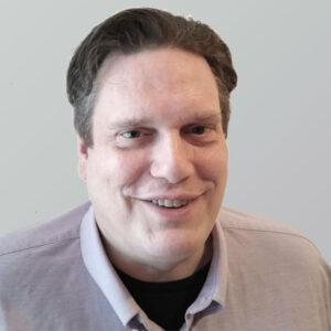 Daniel Bodah - Applied Justice Research Fellow
