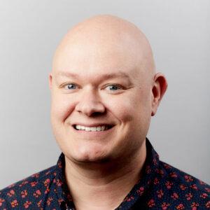David Pitts - Former Senior Research Associate