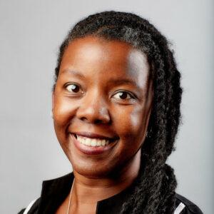 Deinya Phenix - Senior Research Associate