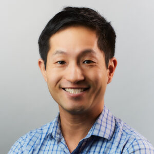 Dennis Kuo - Former Senior Data Scientist