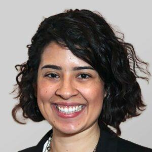 Frances Dávila - Senior Program Associate