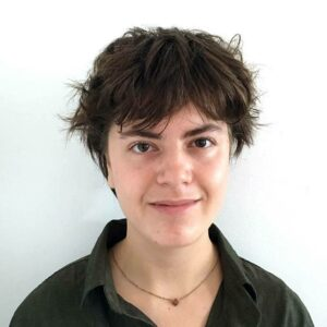 Jac Arnade-Colwill - Editorial Assistant