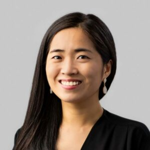 Jaeok Kim - Senior Research Associate
