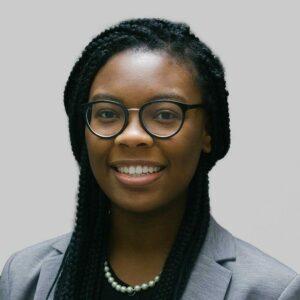 Jakiyah Bradley - Special Assistant