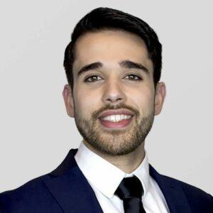 Juan Martinez-Hill - Clifford Chance Foundation Fellow