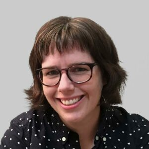 Karen Ball - Front End Developer