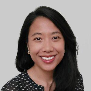 Karen Tan - Director of Innovation and Program Development