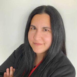 Karen Berberich - Senior Program Associate