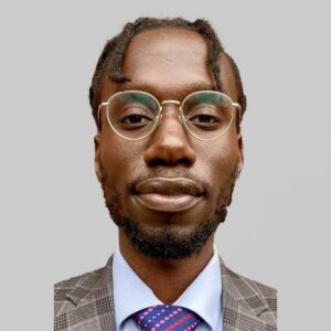 Kofi Forkuo-Sekyere - Data Analyst