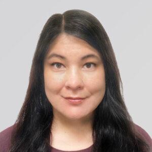 Lauren Nakamura - Senior Planner