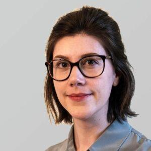 Madeline Bailey - Senior Program Associate