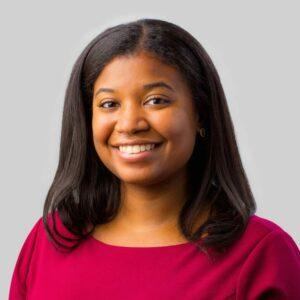 Mariam Gaye - Senior Program Associate