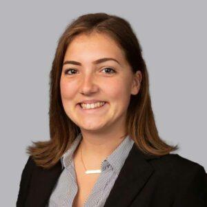 Mary Fleck - Data Fellow